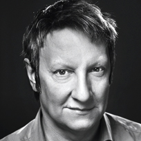 Picture of Robert Lepage
