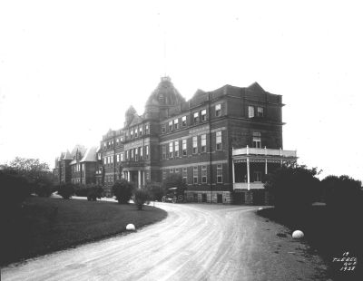 École Jeffery  Hale