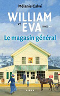 William et Eva, tome 2